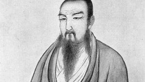 Confucius: vertel het me en ik zal het vergeten